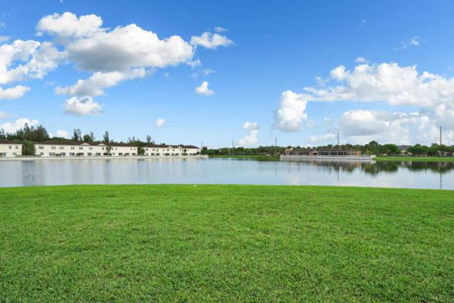 4356 Emerald Vis, Lake Worth, FL 33461 (MLS #RX-10493863) :: Berkshire Hathaway HomeServices EWM Realty