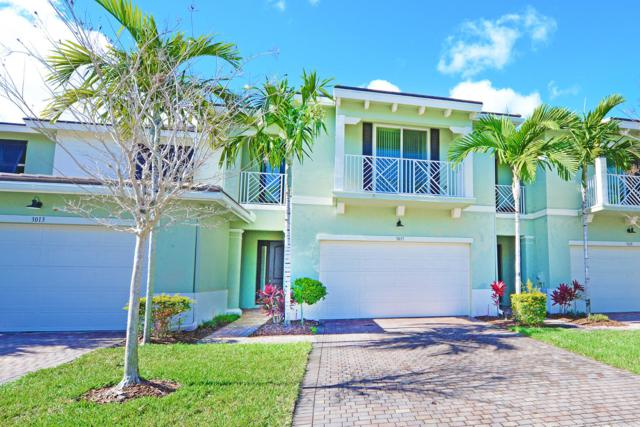 3017 Princeton Lane, Palm Beach Gardens, FL 33418 (MLS #RX-10493926) :: The Paiz Group