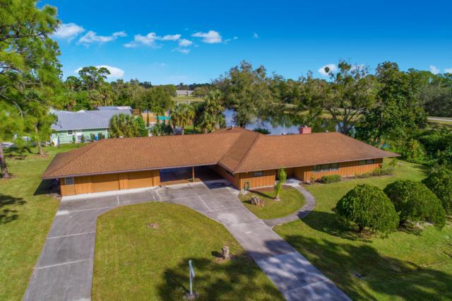 8200 Fort Walton Avenue, Fort Pierce, FL 34951 (#RX-10493934) :: The Reynolds Team/Treasure Coast Sotheby's International Realty