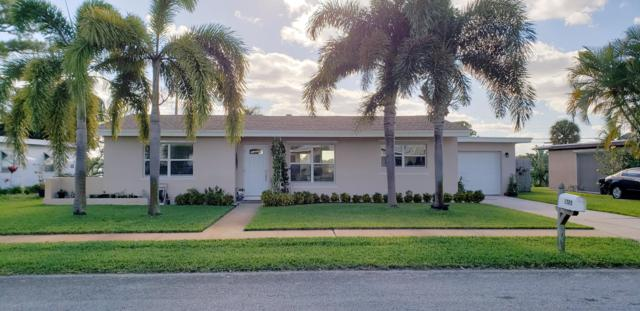 1505 Crest Drive, Lake Worth, FL 33461 (#RX-10493953) :: The Reynolds Team/Treasure Coast Sotheby's International Realty