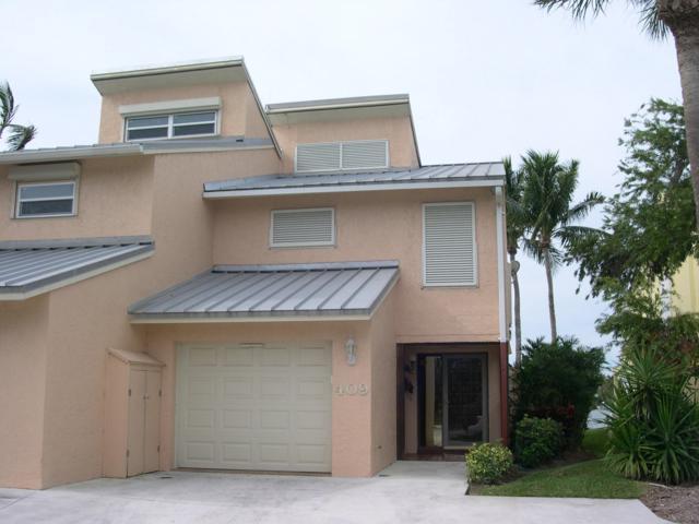 409 Fernandina Street, Fort Pierce, FL 34949 (#RX-10493966) :: Ryan Jennings Group