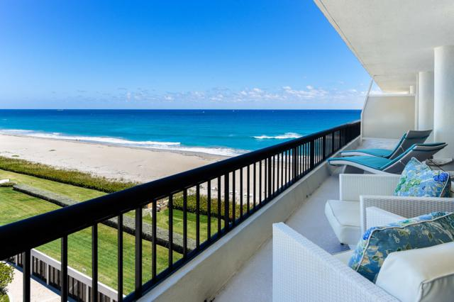 2660 S Ocean Boulevard 702S, Palm Beach, FL 33480 (#RX-10494110) :: Ryan Jennings Group