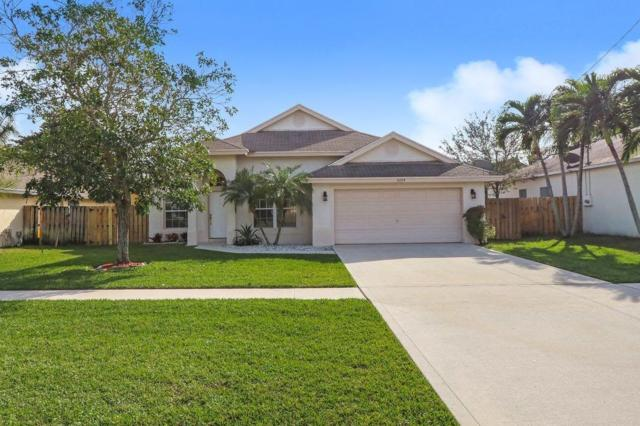 6068 Drake Street, Jupiter, FL 33458 (#RX-10494217) :: The Reynolds Team/Treasure Coast Sotheby's International Realty