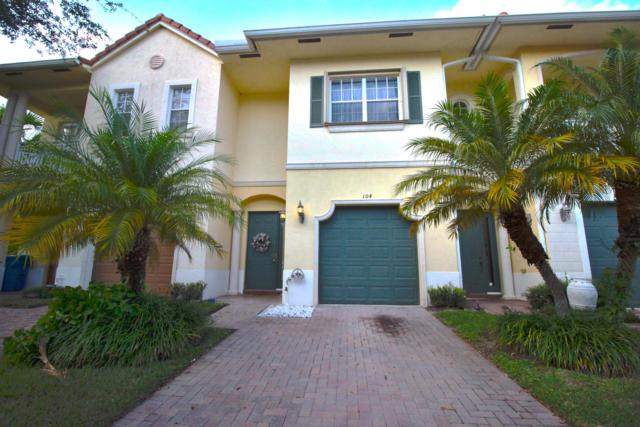 104 Via Emilia, Royal Palm Beach, FL 33411 (MLS #RX-10494369) :: Berkshire Hathaway HomeServices EWM Realty