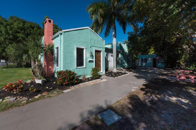 238 Fordham Drive, Lake Worth, FL 33460 (#RX-10494389) :: The Reynolds Team/Treasure Coast Sotheby's International Realty