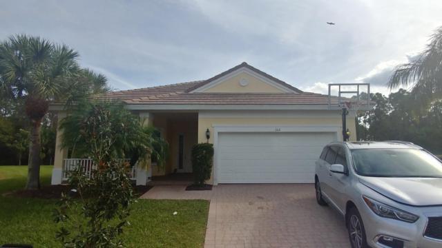 102 NW Pleasant Grove Way, Port Saint Lucie, FL 34986 (#RX-10494504) :: The Reynolds Team/Treasure Coast Sotheby's International Realty