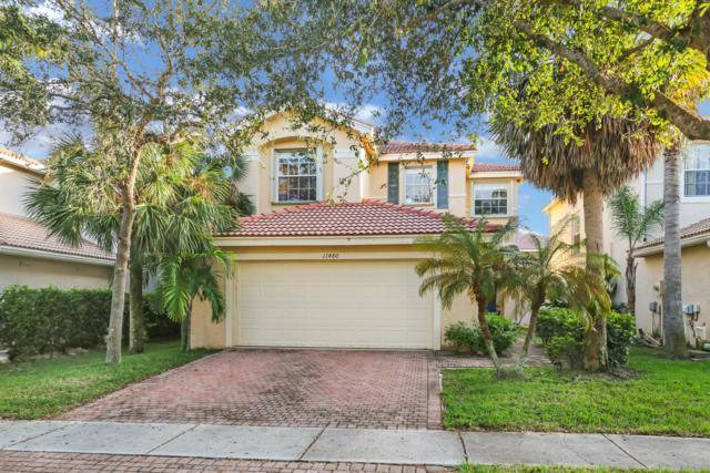 11480 Blue Violet Lane, Royal Palm Beach, FL 33411 (MLS #RX-10494727) :: EWM Realty International