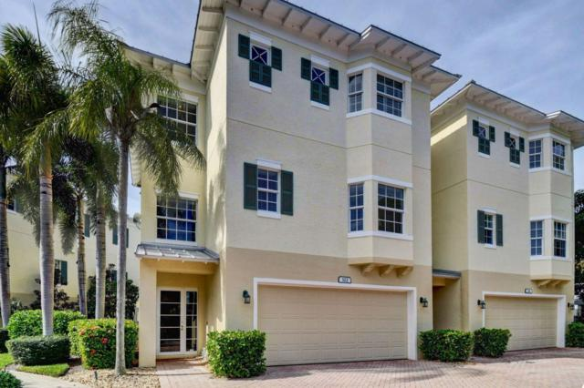 322 SW Atlanta Avenue, Stuart, FL 34994 (MLS #RX-10494797) :: EWM Realty International