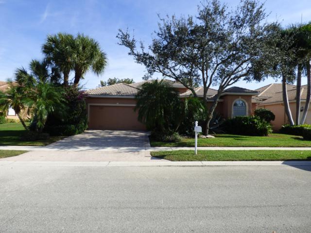 13818 Via Venezia, Delray Beach, FL 33446 (#RX-10494809) :: The Reynolds Team/Treasure Coast Sotheby's International Realty