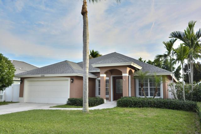 6246 Leslie Street, Jupiter, FL 33458 (#RX-10494866) :: The Reynolds Team/Treasure Coast Sotheby's International Realty