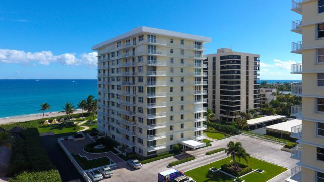 500 Ocean Drive E-3A, Juno Beach, FL 33408 (#RX-10494878) :: Blue to Green Realty