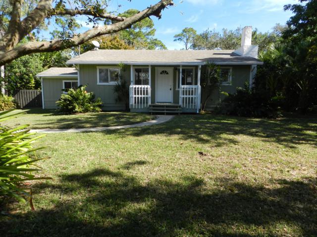 5804 Sunset Boulevard, Fort Pierce, FL 34982 (#RX-10494932) :: The Reynolds Team/Treasure Coast Sotheby's International Realty