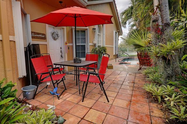 4109 Carriage Drive L5, Pompano Beach, FL 33069 (#RX-10495021) :: Weichert, Realtors® - True Quality Service