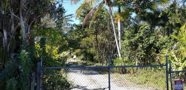 6561 Park Lane W, Lake Worth, FL 33449 (#RX-10495022) :: Ryan Jennings Group