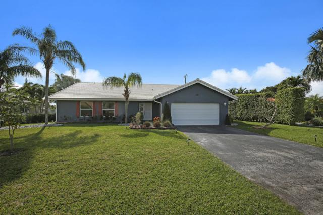 2144 Park Place, Boca Raton, FL 33486 (#RX-10495116) :: The Reynolds Team/Treasure Coast Sotheby's International Realty
