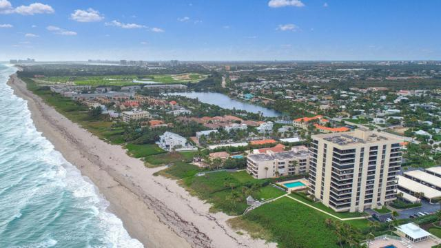 450 Ocean Drive #603, Juno Beach, FL 33408 (#RX-10495133) :: Blue to Green Realty