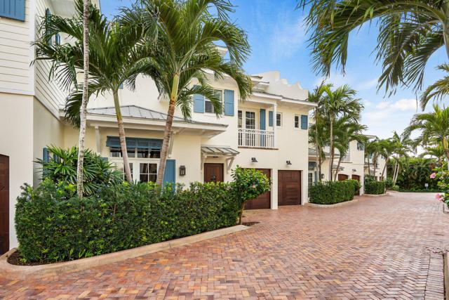 3960 N Ocean Boulevard #7, Gulf Stream, FL 33483 (#RX-10495233) :: Weichert, Realtors® - True Quality Service