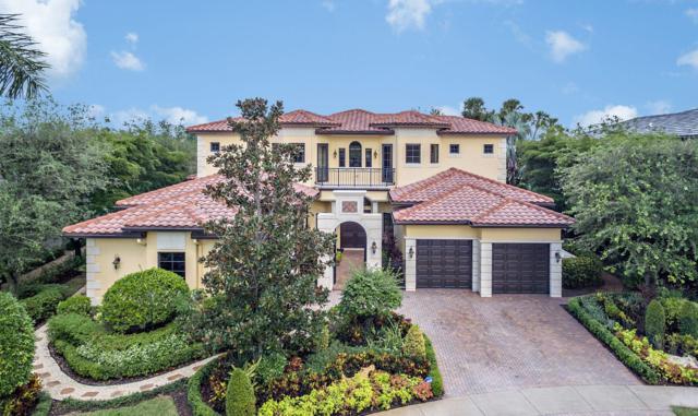 8393 Del Prado Drive, Delray Beach, FL 33446 (#RX-10495262) :: Harold Simon with Douglas Elliman Real Estate