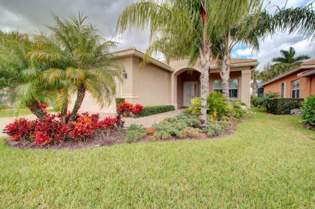 8703 Carmel Mountain Way, Boynton Beach, FL 33473 (#RX-10495531) :: The Reynolds Team/Treasure Coast Sotheby's International Realty