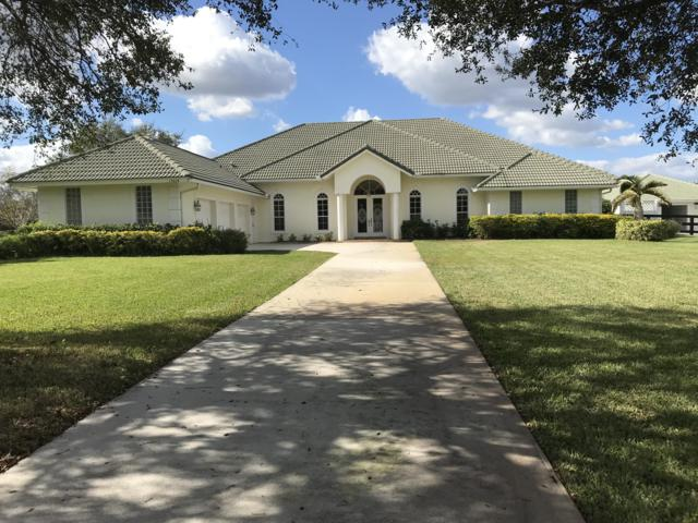 14628 Draft Horse Lane, Wellington, FL 33414 (#RX-10495670) :: Blue to Green Realty