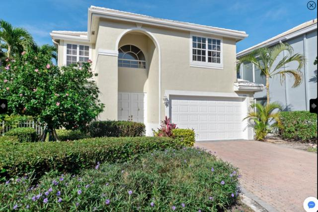 4155 NW 58th Lane, Boca Raton, FL 33496 (#RX-10495723) :: Blue to Green Realty