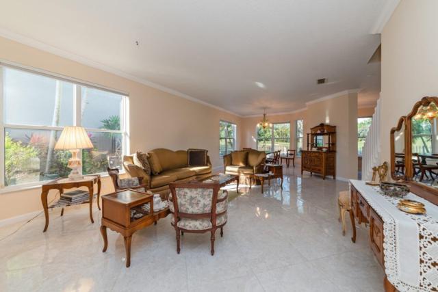 4155 NW 58th Lane, Boca Raton, FL 33496 (#RX-10495723) :: The Reynolds Team/Treasure Coast Sotheby's International Realty