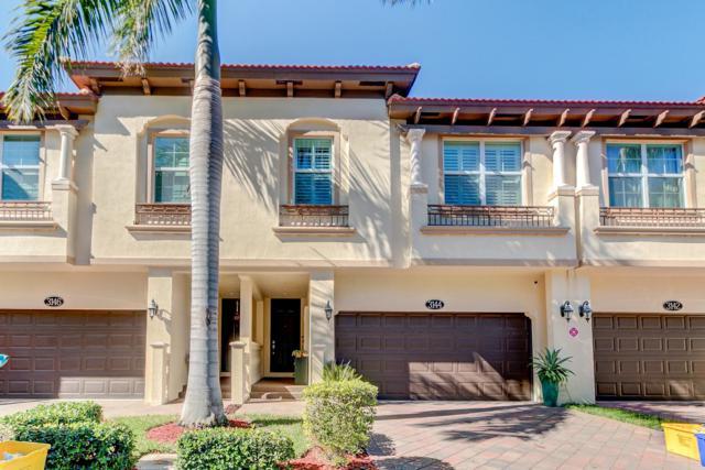 3144 Waterside Circle, Boynton Beach, FL 33435 (MLS #RX-10495888) :: EWM Realty International