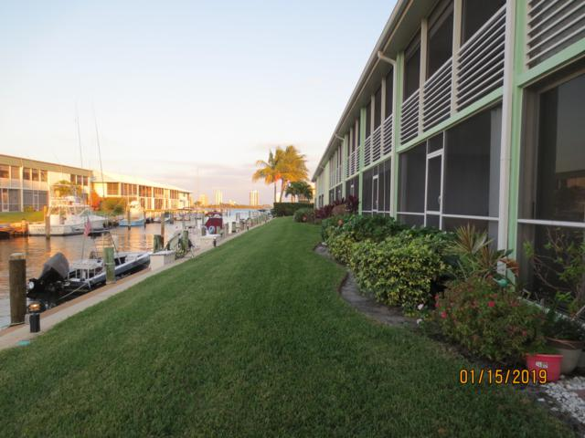 117 Lehane Terrace #104, North Palm Beach, FL 33408 (#RX-10495905) :: Blue to Green Realty