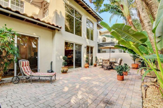 2542 NW 52nd Street, Boca Raton, FL 33496 (MLS #RX-10495944) :: Berkshire Hathaway HomeServices EWM Realty