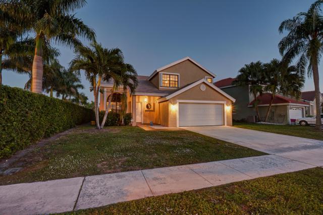 22170 Sands Point Drive, Boca Raton, FL 33433 (#RX-10496074) :: The Reynolds Team/Treasure Coast Sotheby's International Realty
