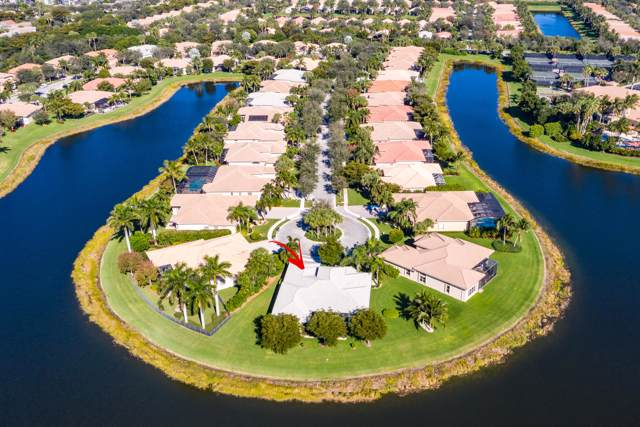 13310 Avila Beach Cove, Delray Beach, FL 33446 (#RX-10496088) :: Ryan Jennings Group