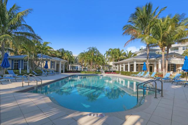 911 Bay Colony Drive S, Juno Beach, FL 33408 (#RX-10496189) :: Blue to Green Realty
