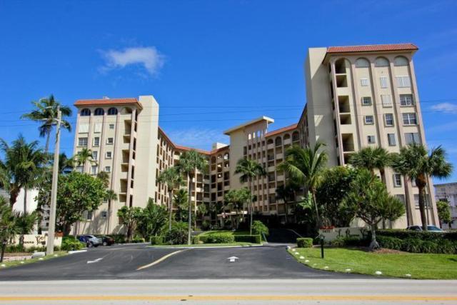 3475 S Ocean Boulevard #114, Palm Beach, FL 33480 (#RX-10496215) :: Blue to Green Realty