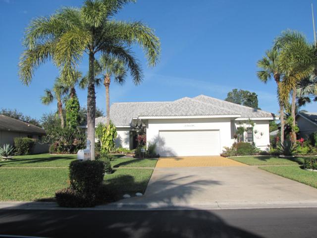 208 Ponce De Leon Street, Royal Palm Beach, FL 33411 (#RX-10496270) :: Blue to Green Realty