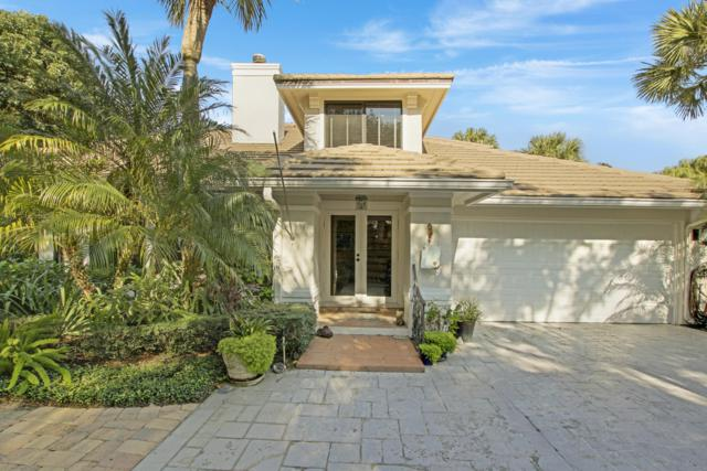 464 Coral Cove Drive, Juno Beach, FL 33408 (#RX-10496306) :: Blue to Green Realty