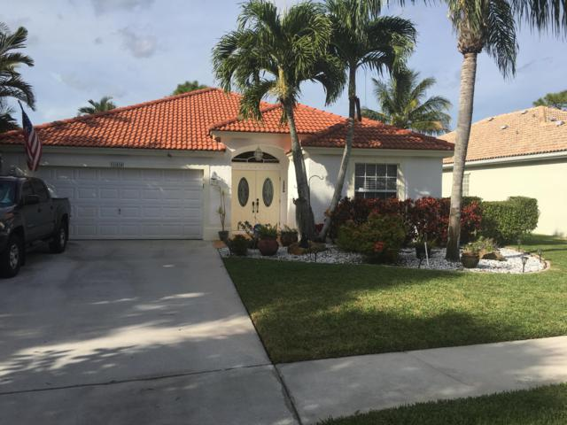 144 Derby Lane, Royal Palm Beach, FL 33411 (#RX-10496361) :: Blue to Green Realty