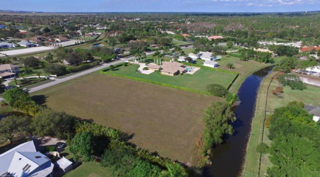 14404 Wellington Trace, Wellington, FL 33414 (#RX-10496413) :: Blue to Green Realty
