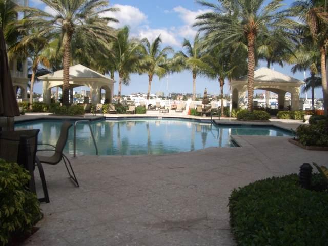 804 E Windward Way #306, Lantana, FL 33462 (#RX-10496468) :: The Reynolds Team/Treasure Coast Sotheby's International Realty