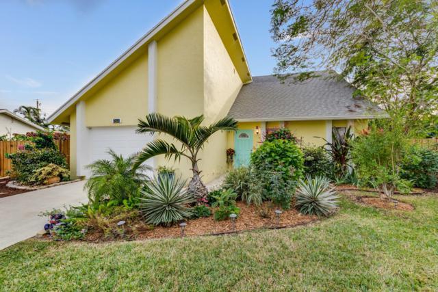922 SW 27th Terrace, Boynton Beach, FL 33435 (#RX-10496489) :: The Reynolds Team/Treasure Coast Sotheby's International Realty