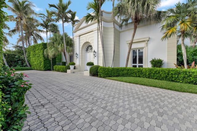 4 Via Los Incas, Palm Beach, FL 33480 (#RX-10496549) :: Blue to Green Realty