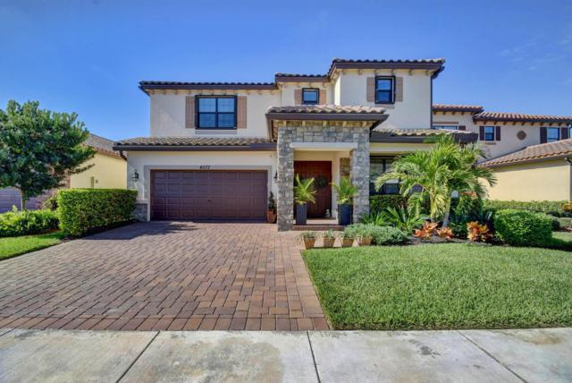 4577 Willow Run Way, Lake Worth, FL 33467 (#RX-10496679) :: Blue to Green Realty