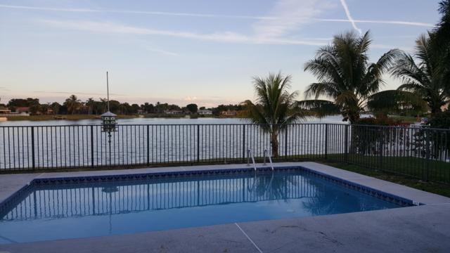 1160 Lake Breeze Drive, Wellington, FL 33414 (#RX-10496680) :: Blue to Green Realty