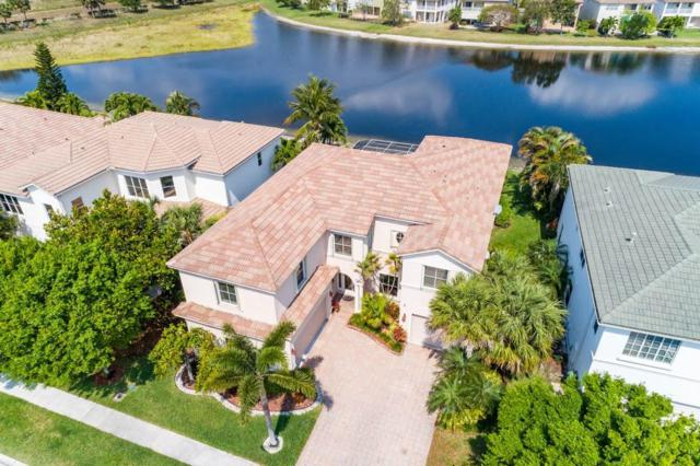 1273 Beacon Circle, Wellington, FL 33414 (#RX-10496688) :: Blue to Green Realty