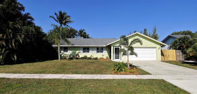 11559 Sanderling Drive, Wellington, FL 33414 (#RX-10496721) :: Blue to Green Realty