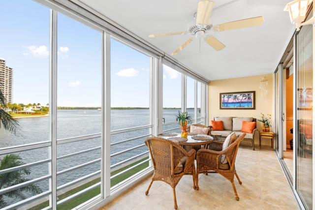 36 Yacht Club Drive #305, North Palm Beach, FL 33408 (#RX-10496740) :: Blue to Green Realty