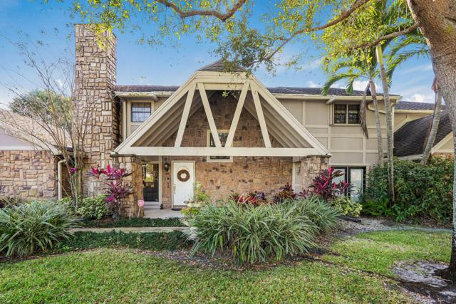 1936 Derby Trail, Wellington, FL 33414 (#RX-10496838) :: Blue to Green Realty