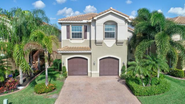 8452 Calabria Lakes Drive, Boynton Beach, FL 33473 (#RX-10496905) :: Blue to Green Realty