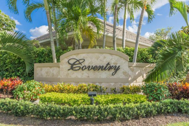 118 Coventry Place, Palm Beach Gardens, FL 33418 (#RX-10496915) :: Blue to Green Realty