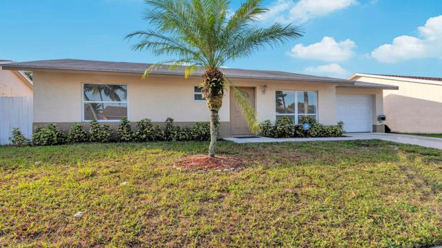 6188 Moonbeam Drive, Lake Worth, FL 33463 (#RX-10496985) :: Blue to Green Realty