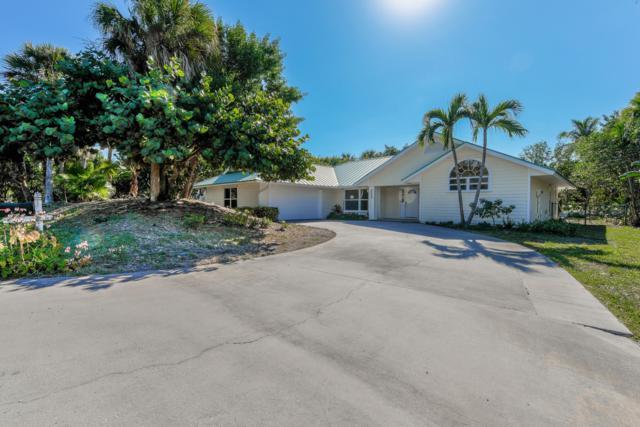 2225 Silver Sands Court, Vero Beach, FL 32963 (#RX-10496986) :: The Reynolds Team/Treasure Coast Sotheby's International Realty